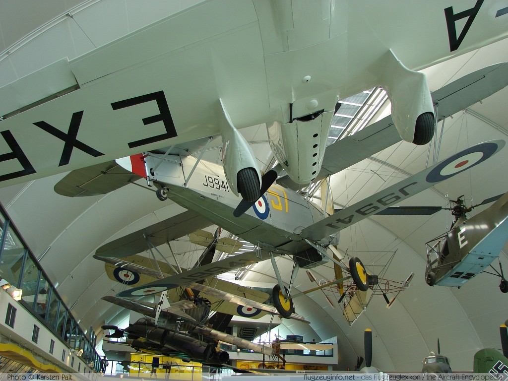 Royal Air Force Museum London-Hendon 2008-07-16 � Karsten Palt, ID 1318