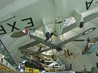 Royal Air Force Museum London-Hendon 2008-07-16, Photo by: Karsten Palt
