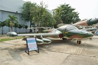 Cessna A-37B Dragonfly (318E) Royal Thai Air Force (RTAF) J6-13/15 43346 Royal Thai Air Force Museum Bangkok 2013-02-09, Photo by: Karsten Palt