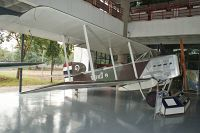 Breguet Bre.14P, Royal Thai Air Force (RTAF), 1, c/n ,� Karsten Palt, 2013