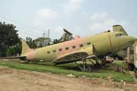 Royal Thai Air Force Museum Bangkok 2013-02-09, Photo by: Karsten Palt