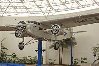 Ford 5-AT-B TriMotor, PAA - Pan American Airways System, NC9637, c/n 5-AT-11,� Karsten Palt, 2012