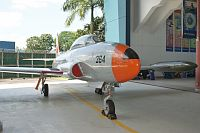 Lockheed T-33A, Republic of Singapore Air Force (RSAF), 364, c/n 580-6288,© Karsten Palt, 2012