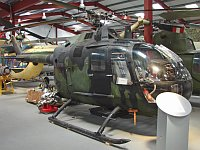 MBB Bo 105M, German Army Aviation / Heer, 81+00, c/n 5100,� Karsten Palt, 2008