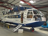 Aerospatiale / Sud-Aviation SA-321F Super Frelon, Olympic Airways, F-BTRP, c/n 116,© Karsten Palt, 2008