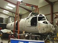 The Helicopter Museum Weston-super-Mare 2008-07-11, Photo by: Karsten Palt