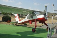 PZL Warszawa-Okecie PZL-104 Wilga - Specifications