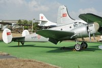 Beech AT-11 Kansan Turkish Air Force 6930 4561 Turkish Air Force Museum Yesilkoy, Istanbul 2013-08-16, Photo by: Karsten Palt
