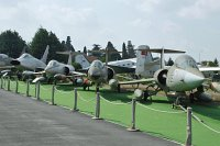 Turkish Air Force Museum Yesilkoy, Istanbul 2013-08-16, Photo by: Karsten Palt