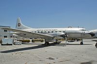 Convair C-131F Samaritan (R4Y-1 / 340-71)  N9030V 296 Yanks Air Museum Chino, CA 2012-06-12, Photo by: Karsten Palt
