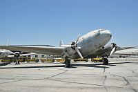Curtiss-Wright C-�A Commando  N74173 289 Yanks Air Museum Chino, CA 2012-06-12, Photo by: Karsten Palt