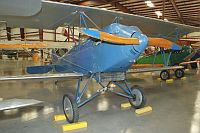 Travel Air 2000  NC6217 669 Yanks Air Museum Chino, CA 2012-06-12, Photo by: Karsten Palt