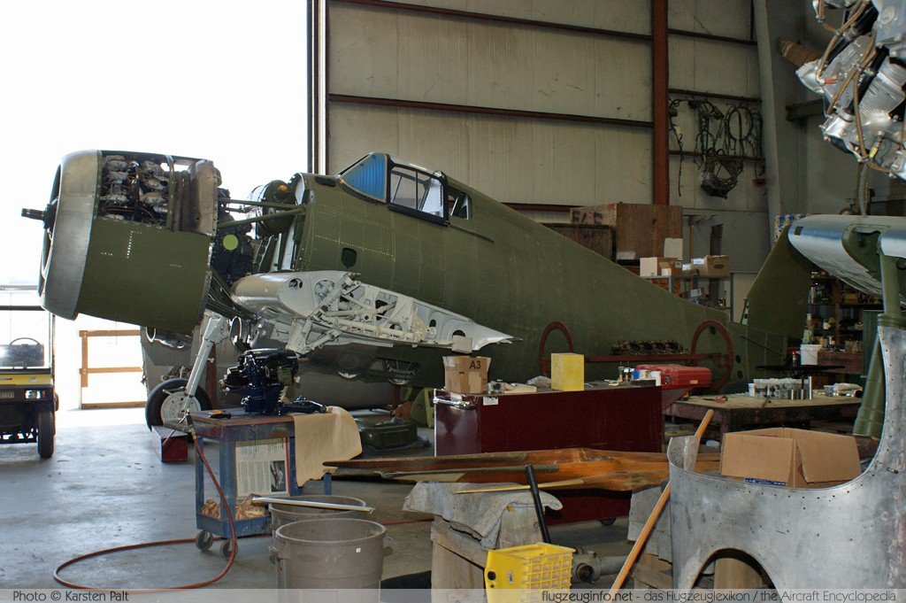 Yanks Air Museum Chino, CA 2012-06-12 � Karsten Palt, ID 6357