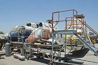 Yanks Air Museum Chino, CA 2012-06-12, Photo by: Karsten Palt