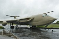 Handley Page H.P.80 Victor K2, Royal Air Force, XL231, c/n ,© Karsten Palt, 2013