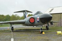 Gloster Javelin FAW.9, Royal Air Force, XH767, c/n ,© Karsten Palt, 2013