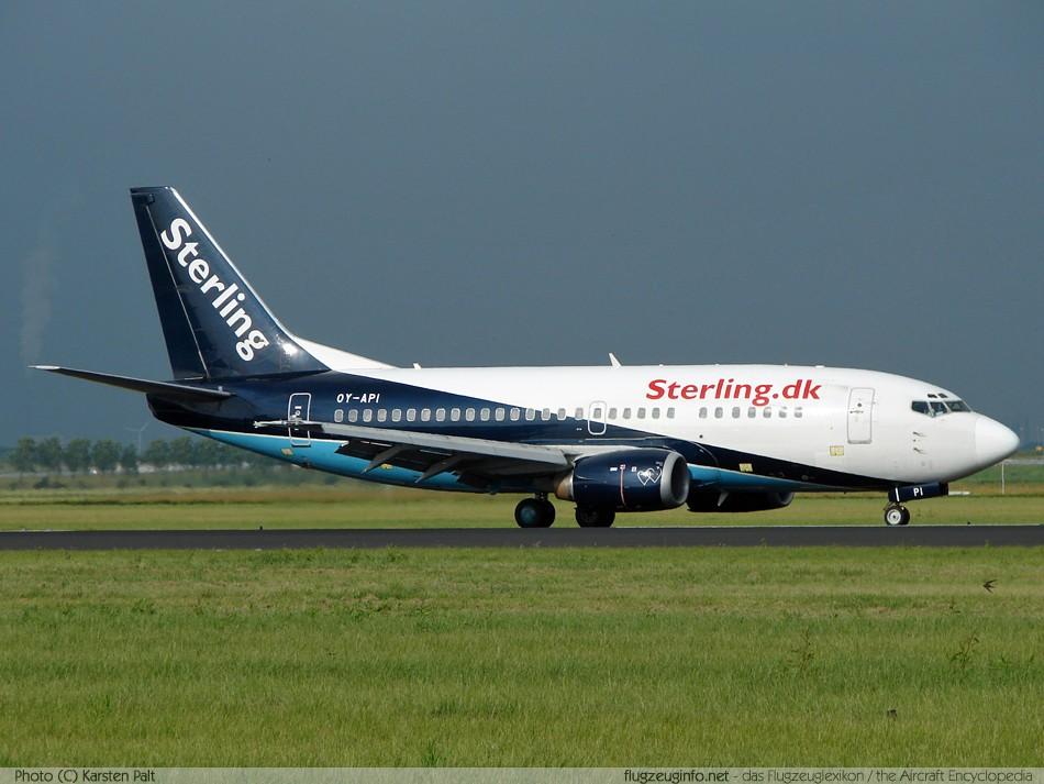 Boeing 737 500 Specifications Technical Data Description