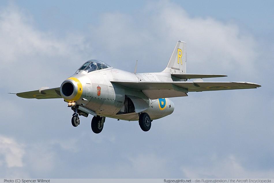 SAAB 29 Tunnan - Comunidad Oficial de Aviación en Tarin... en Taringa!