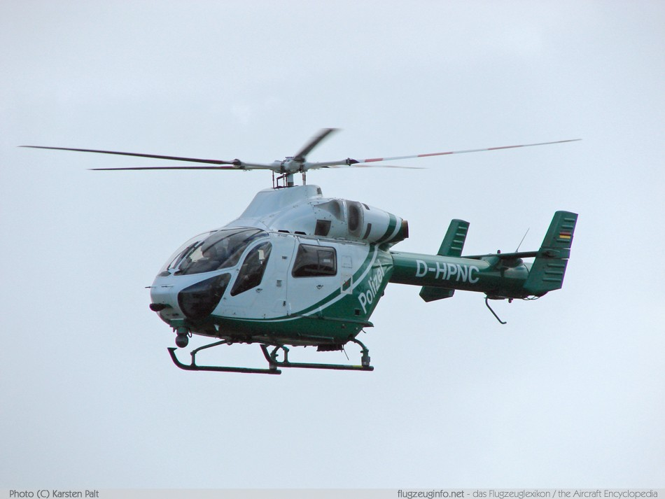 Engine Light Codes >> MD Helicopters MD 900 Explorer - Specifications - Technical Data / Description