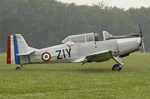 Nord 3202 Master © Jean-David Duc