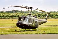 Bell Helicopter 205 UH-1D, German Army Aviation / Heer, 73+20, c/n 8440,© Karsten Palt, 2003