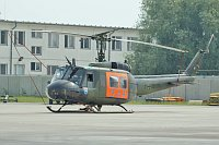 Bell Helicopter 205 UH-1D, German Air Force / Luftwaffe, 71+53, c/n 8213,© Karsten Palt, 2010