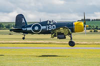 Chance-Vought (Goodyear) FG-1D Corsair, The Fighter Collection, G-FGID, c/n 3111,© Karsten Palt, 2016