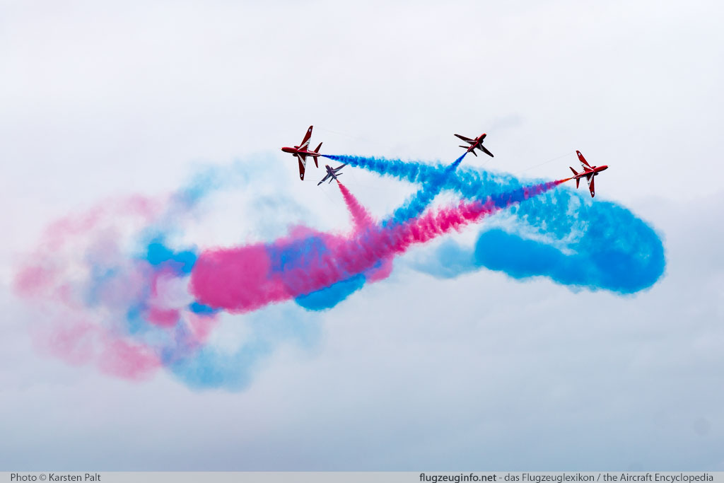 Royal International Air Tattoo 2016 RAF Fairford (EGVA / FFD) 2016-07-09 � Karsten Palt, ID 12913