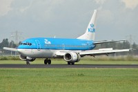 Boeing 737-306 KLM - Royal Dutch Airlines PH-BDI 23544 / 1355  Amsterdam-Schiphol (EHAM / AMS) 2006-09-30, Photo by: Karsten Palt