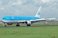 Boeing 767-306ER, KLM - Royal Dutch Airlines, PH-BZK, c/n 27614 / 661,© Karsten Palt, 2006