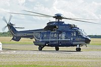 Eurocopter AS-332L1 Super Puma, Bundespolizei, D-HEGS, c/n 2111,© Karsten Palt, 2009
