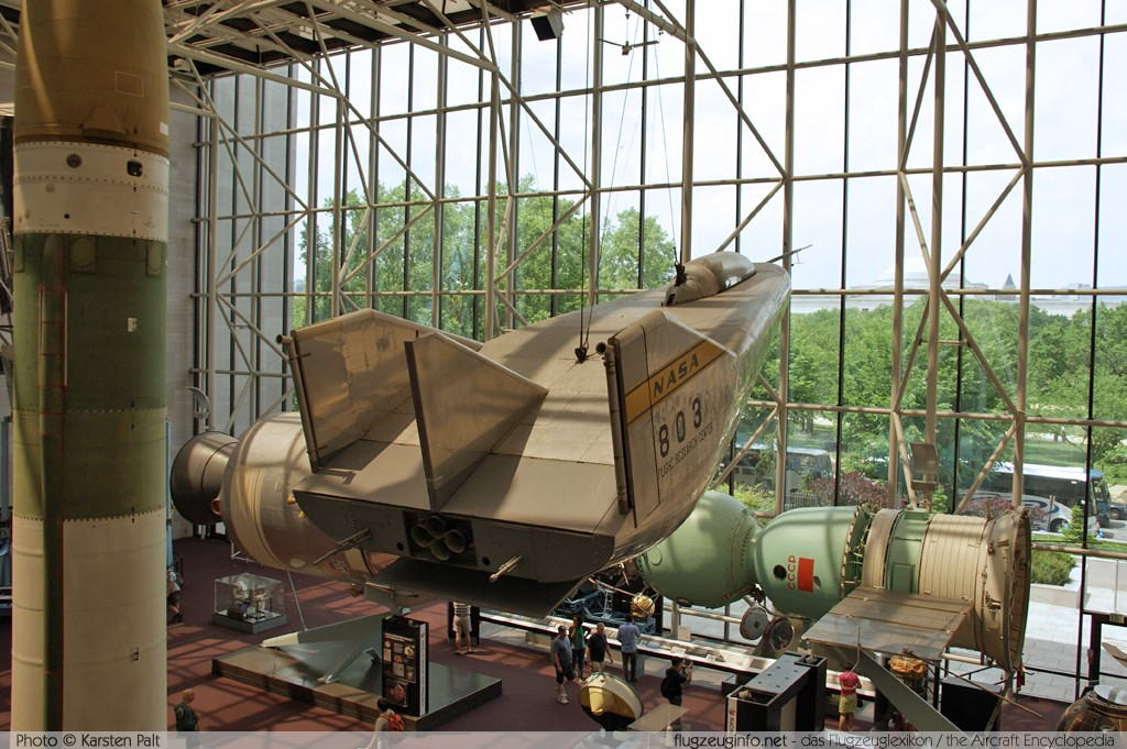 National Air and Space Museum Washington, DC 2014-05-28 � Karsten Palt, ID 10198