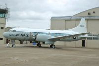 Convair C-131D, United States Air Force (USAF), 55-0295, c/n 223,© Karsten Palt, 2014