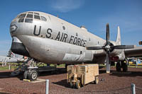 Boeing KC-97L Stratofreighter United States Air Force (USAF) 53-0354 17136 Castle Air Museum Atwater, CA 2016-10-10, Photo by: Karsten Palt