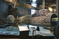 Junkers Ju 88G-�Luftwaffe (Wehrmacht) 2Z+BR 714628 Deutsches Technikmuseum Berlin 2012-05-19, Photo by: Karsten Palt