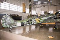 Focke-Wulf Fw 190D-13, Flying Heritage Collection, N190D, c/n 836017,© Karsten Palt, 2016