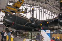 Avro 683 Lancaster B.X Royal Air Force KB889  Imperial War Museum Duxford Aerodrome (EGSU / QFO) 2016-07-10, Photo by: Karsten Palt