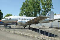 Avia Av-14T Czechoslovak Air Force 3108 813108 Letecke Muzeum Kbely Prague 2014-06-08, Photo by: Karsten Palt