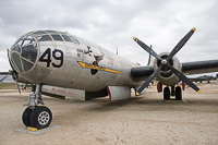 Boeing B-29A Superfortress, United States Army Air Forces (USAAF), 44-61669, c/n 11146,© Karsten Palt, 2015