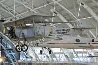 Huff-Daland Duster Huff-Daland Dusters   NASM Udvar Hazy Center Chantilly, VA 2014-05-28, Photo by: Karsten Palt