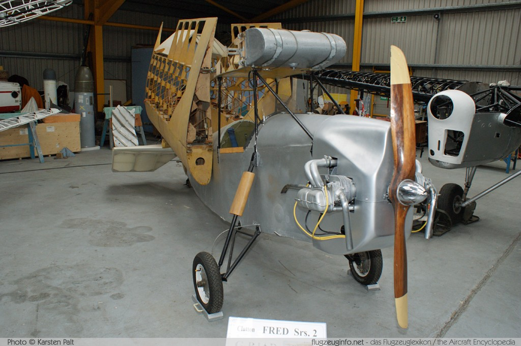 Newark Air Museum Winthorpe, Newark 2013-05-18 � Karsten Palt, ID 6960
