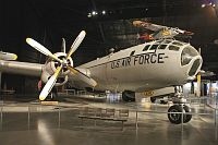 Boeing WB-50D Superfortress United States Air Force (USAF) 49-0310 16086 National Museum of the United States Air Force Dayton, Ohio / USA (Wright-Patterson AFB) 2012-01-11, Photo by: Karsten Palt