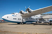 Short S.45A Solent 3 BOAC G-AKNP S1295 Oakland Aviation Museum Oakland, CA 2016-10-09, Photo by: Karsten Palt