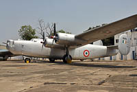 Consolidated B-24 Liberator, Indian Air Force, HE924, c/n 1508,© Arjun Sarup, 2014