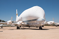 Aero Spacelines B-377SG Super Guppy, NASA, N940NS, c/n 15938,© Karsten Palt, 2015