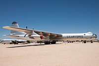 Convair B-36J Peacemaker United States Air Force (USAF) 52-2827 383 Pima Air and Space Museum Tucson, AZ 2015-06-03, Photo by: Karsten Palt