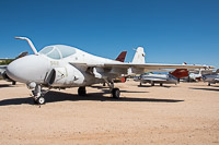 Grumman A-6E Intruder  United States Navy 155713 I-439 Pima Air and Space Museum Tucson, AZ 2015-06-03, Photo by: Karsten Palt