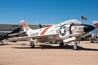 McDonnell F-3B Demon United States Navy 145221 370 Pima Air and Space Museum Tucson, AZ 2015-06-03, Photo by: Karsten Palt