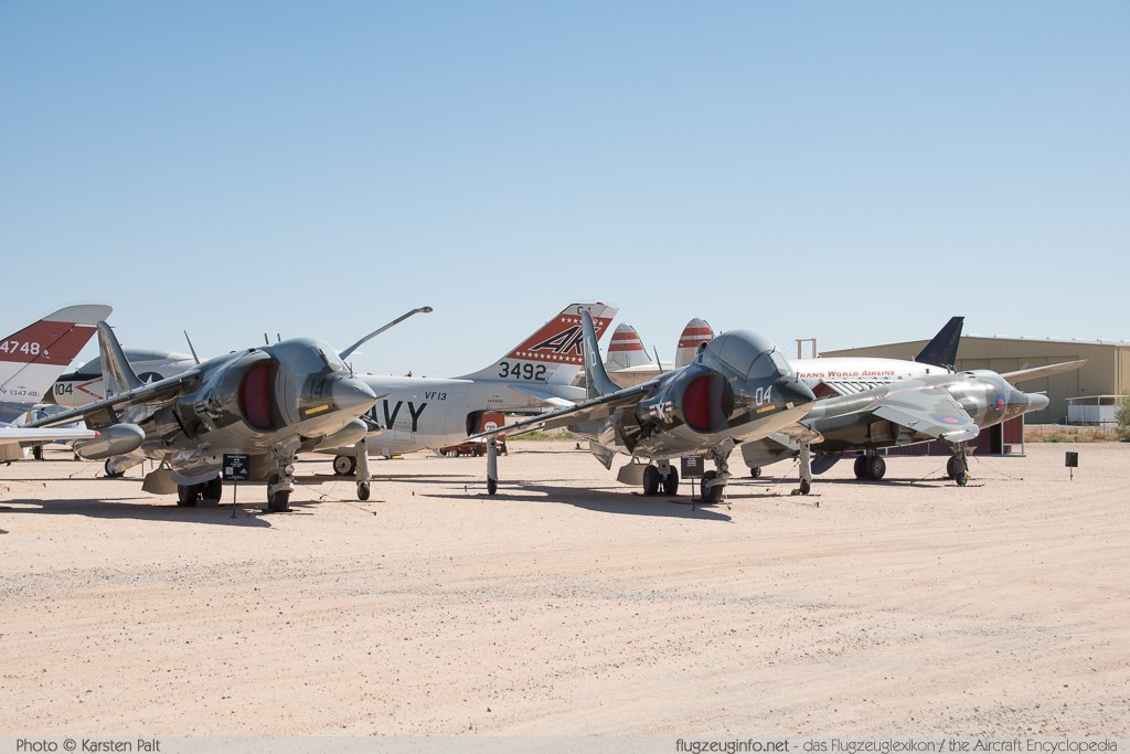 Pima Air and Space Museum Tucson, AZ 2015-06-03 � Karsten Palt, ID 11222