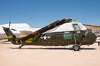 Sikorsky VH-34C Choctaw United States Army 57-1684 58-0790 Pima Air and Space Museum Tucson, AZ 2015-06-03, Photo by: Karsten Palt